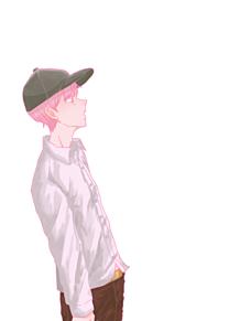 男の子の画像(二次元 男の子 オリジナルに関連した画像)