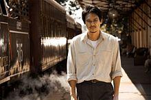 伊原剛志、「プンタデルエステ国際映画祭」で日本人初の主演男優賞の画像(伊原剛志に関連した画像)