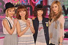優木まおみ、安田美沙子、AFTERSCHOOLナナらが美脚競演 ファッション新番組スタート の画像(優木まおみに関連した画像)