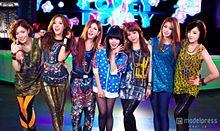 T-ARA、待望の新曲ジャケット解禁 1stアルバムも発表の画像(プリ画像)