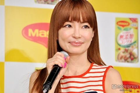 平子理沙、「僕らの音楽」で蜷川実花と対談 歌声も披露の画像 プリ画像   平子理沙、「僕らの音楽