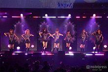 T-ARA、新メンバーお披露目 キュートなセーラー服で初の全国ツアー完走<ライブレポート>の画像(ライブレポートに関連した画像)