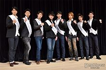 日本一の美男候補が勢揃い!「ミス・ユニバース・ジャパン」男性版始動の画像(ミス・ユニバース・ジャパンに関連した画像)