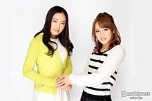 高橋みなみソロデビュー曲、豪華タイアップ決定の画像(タイアップに関連した画像)
