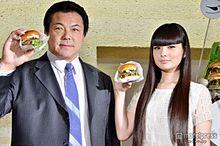 人気モデル、元千代の富士の父と親子共演!段取り無視で食べまくりの画像(千代の富士に関連した画像)