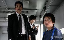 大沢たかお&松嶋菜々子、話題のサスペンス映画予告編が解禁の画像(映画予告編に関連した画像)