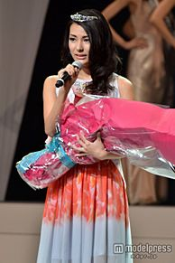 <速報>「2013 ミス・ユニバース・ジャパン」グランプリ決定の画像(ミス・ユニバース・ジャパンに関連した画像)