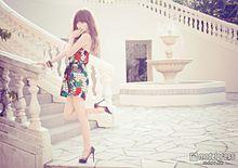 平子理沙、ワンピースで美脚披露 ピュアでSEXYな女性を体現の画像(平子理沙に関連した画像)