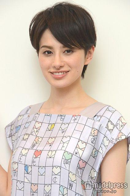 注目のハーフ美女・ホラン千秋、スタイルキープ&美肌の秘訣を語る モデルプレスインタビューの画像 プリ画像