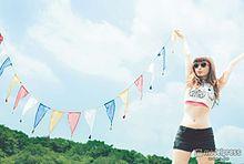 平子理沙、究極の美くびれ披露 健康へのアプローチを紹介の画像(平子理沙に関連した画像)