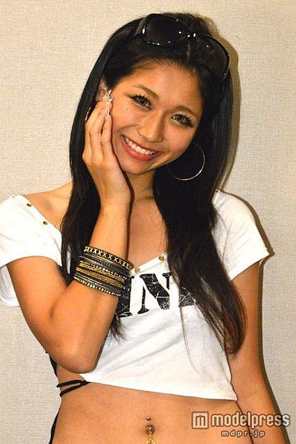 「egg」読モグランプリの黒髪美女、「1番になります」宣言?今後の意気込みを語る モデルプレスインタビューの画像 プリ画像