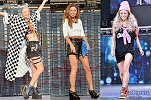 「JELLY」「Ranzuki」「egg」人気モデルが華やかファッションショー<写真特集>の画像(モデルプレスに関連した画像)