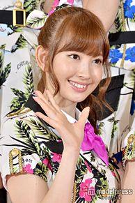小嶋陽菜、AKB48卒業を示唆「答えは決まっている」の画像(モデルプレスに関連した画像)