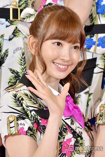 小嶋陽菜、AKB48卒業を示唆「答えは決まっている」の画像 プリ画像