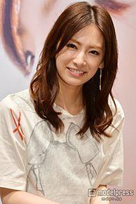 北川景子、27年間結婚に縁なし?「一人くらい出会いたいですね」の画像(モデルプレスに関連した画像)