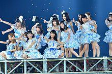 AKB48、「24時間テレビ」で東京ドームからライブ生中継の画像(モデルプレスに関連した画像)