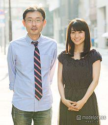 大島優子×「共喰い」田中慎弥 AKB48、作家陣とのスペシャル対談実現の画像(モデルプレスに関連した画像)