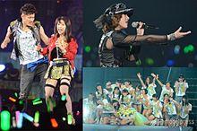 AKB48、東京ドーム3日目で初の試み 総選挙上位15名がソロメドレーの画像(モデルプレスに関連した画像)