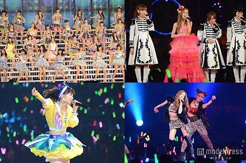 AKB48、板野友美卒業のドームツアー千秋楽 延べ40万人を動員<セットリスト/写真特集>の画像 プリ画像