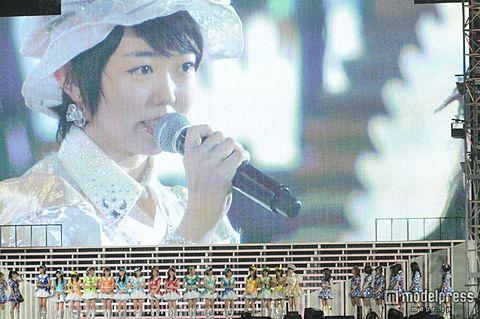 AKB48峯岸みなみ、騒動からの復活…不安を吐露「私なんかでいいのだろうか」の画像 プリ画像