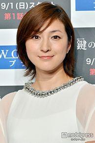 広末涼子、「精神的にも肉体的にも辛い」の画像(モデルプレスに関連した画像)