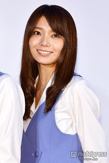 """""""AKB48ぱるるに激似""""と話題 「ショムニ」で人気急上昇の美女は何者?の画像 プリ画像"""