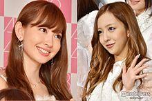 小嶋陽菜、板野友美の卒業で「圧倒的に華が足りなくなる」の画像(モデルプレスに関連した画像)