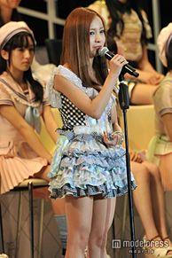 板野友美、AKB48として最後のメッセージの画像(モデルプレスに関連した画像)
