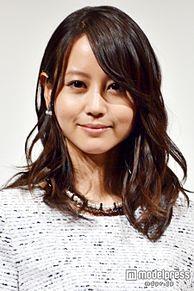 堀北真希、萌えキャラ熱演も「罰ゲームみたい」の画像(モデルプレスに関連した画像)