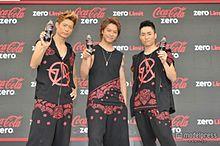 EXILEメンバーが自画自賛「ホントにカッコイイ」の画像(モデルプレスに関連した画像)