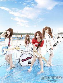 「関ジャニ仕分け∞」出演で注目の読モバンドSilent Siren、ライブで新たな試みを発表の画像(モデルプレスに関連した画像)