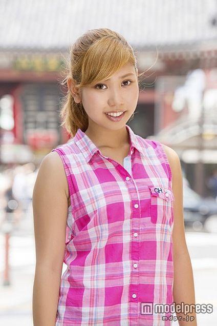 薬丸裕英の長女、日本&海外で同時デビュー決定の画像 プリ画像