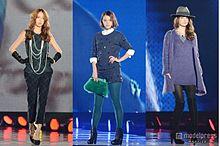 今季No.1トレンドカラーは?【2013秋冬ファッション】の画像(トレンドカラーに関連した画像)