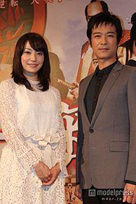 堺雅人、妻・菅野美穂との結婚生活を語るの画像(結婚生活に関連した画像)