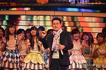 五木ひろし×AKB48が豪華コラボ ラブモード?に包まれる<紅白リハ>の画像(五木ひろしに関連した画像)