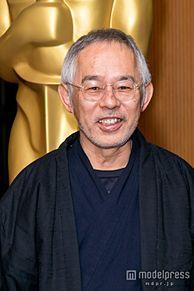 スタジオジブリの鈴木敏夫プロデューサー、アカデミー賞授賞式後の心境を語るの画像(鈴木敏夫に関連した画像)