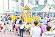 どんな願いも叶う!?タイ・バンコクの最強パワースポットとはの画像(パワースポットに関連した画像)