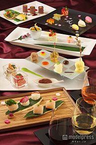 ディズニーホテル唯一の日本料理店、女性限定プランを発表の画像(女性限定に関連した画像)