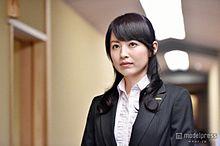 平井理央、ヒールな美人秘書役で本格女優デビューの画像(プリ画像)