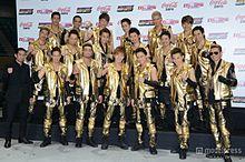 EXILE新メンバー決定 5人加入でグループ史上最多人数にの画像(新メンバーに関連した画像)