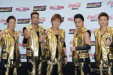 新生EXILE始動、新メンバー決定の舞台裏に密着の画像(新メンバーに関連した画像)