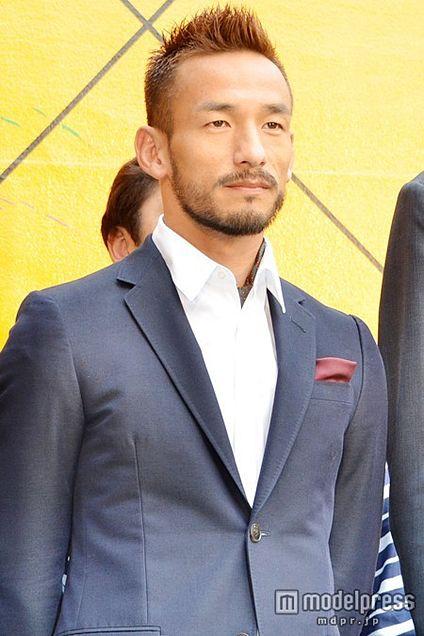 中田英寿、W杯ブラジル大会に向けコメントの画像 プリ画像