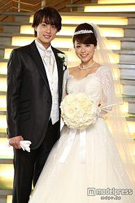 本田朋子アナ、五十嵐圭選手との挙式報告「さすがに緊張しました」の画像(本田朋子に関連した画像)