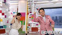 フジテレビ生野&加藤アナら、小泉今日子になりきる?話題のダンスを披露の画像(プリ画像)