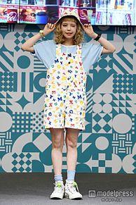 モデル・瀬戸あゆみ、こだわり抜いた作品でパリ女子にアピール 「JAPAN EXPO」で堂々ファッションショーの画像(EXPOに関連した画像)