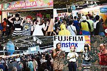 「KAWAII」を先導する日本企業の取り組み 欧州最大26万人規模「JAPAN EXPO」で発信の画像(EXPOに関連した画像)