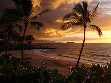 マウイ島で夢のリゾートステイ 大自然の絶景を満喫の画像(マウイ島に関連した画像)