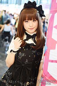 パリ「JAPAN EXPO」で現地ファン虜に やのあんなの魅力に迫る モデルプレスインタビューの画像(EXPOに関連した画像)