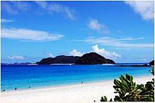 ミシュラン2ツ星の絶景ビーチが広がる、沖縄の穴場スポットとは?の画像(ミシュランに関連した画像)