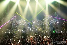 """EXILE TRIBE新グループTHE RAMPAGE、""""武者修行ファイナル""""で涙の全力パフォーマンス<セットリスト>の画像(EXILE TRIBE(グループ)に関連した画像)"""